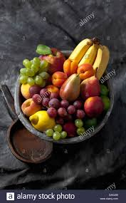 Fruit Bowl Varieties Fruits In Fruit Bowl Stock Photos U0026 Varieties Fruits In