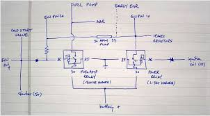 geo relay wiring diagram geo wiring diagrams instructions