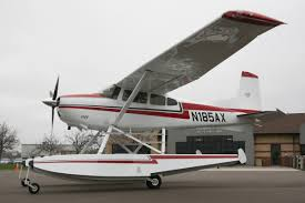 sold 1975 cessna a185f amphibious wipaire inc