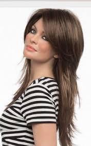 shag hairstylesfor medium length hair for women over 50 long shag haircut google search pinteres