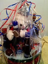 Gift Baskets Chicago 17 Best Sports Baskets Images On Pinterest Gift Basket Baby