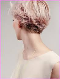 short hair cut front and back view on pincrest haircut styles for short hair back and front stylesstar com