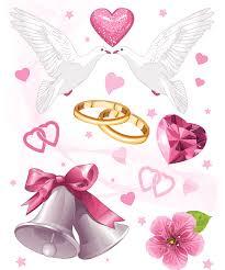 rings bells images Bells rings doves symbols emoticons png