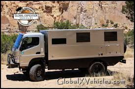 off road rvs and camper trailers for outdoor adventure