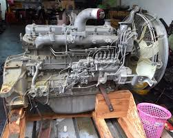Diesel Engine Isuzu 6bg1 Diesel Engine Isuzu 6bg1 Suppliers And