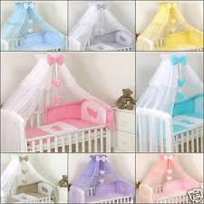 Cot Bed Canopy Luxury Cot Cot Bed Canopy Drape Big 480cm Canopy Only Holder