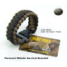 whistle buckle paracord bracelet images Paracord survival bracelet itw whistle buckle jpg