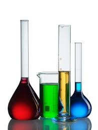 worksheets solutions chemistry