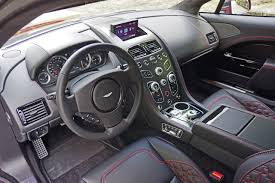 aston martin sedan interior 2016 aston martin rapide s road test review carcostcanada
