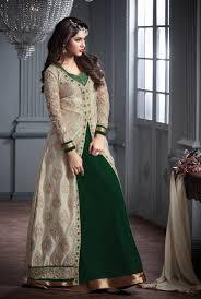 jacket anarkali dresses buy online uk green designer pakistani