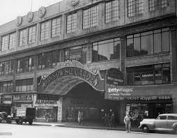 Exterior View Exterior View Of Madison Square Garden Pictures Getty Images