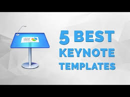 top presentation template 5 best keynote templates amazing