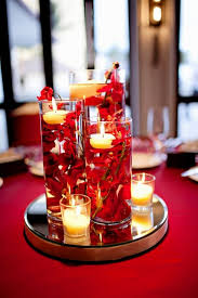 baby nursery exquisite red centerpiece ideas high resolution