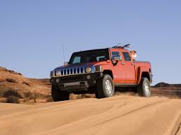 New Hummer H4 Hummer H3 Alpha Photos Photogallery With 39 Pics Carsbase Com