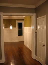 The  Best Wainscoting Dining Rooms Ideas On Pinterest Dining - Wainscoting dining room