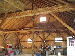 barn interiors rustic barn interiors garage interior tierra este 87320