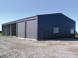 wide span sheds steel shed prices in new zealand