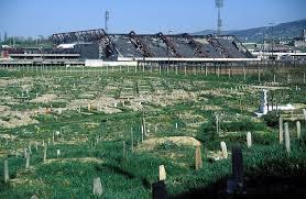 si e de sarajevo sarajevo s abandoned olympic history smithsonian