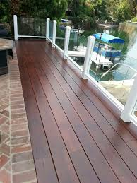 Front Porch Floor Paint Colors by Enhance The Look Of Your Deck With Cabot Gold Ultimate Finish