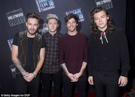 louis tomlinson gushes about his one direction bandmates daily