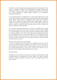excellent cover letter sample outstanding cover letter examples
