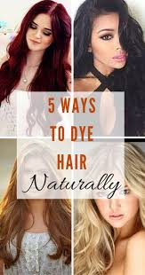 less damaging hair colors best 25 diy hair dye ideas on pinterest homemade hair dyes