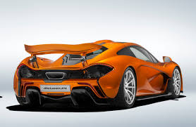 orange mclaren interior all good things come to an end mclaren is about to put an end of