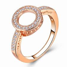 finger rings fashion images 17km fashion female round finger rings for women lover wedding jpg