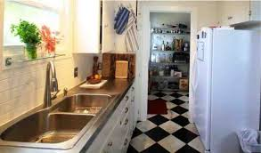 Kitchen Countertop Ideas On A Budget by Diy Stainless Steel Kitchen Counter Tops On A Budget Do It