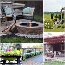 insanely clever outdoor living diys to try this summer making