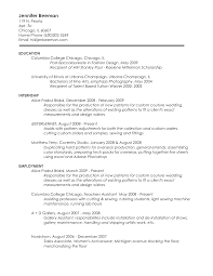 Resume For Photography Job by Pleasurable Inspiration Resume Posting 15 Examples Of Resumes