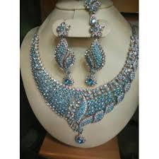 necklace set blue stone images Stone necklace jpeg
