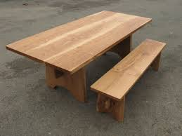 12 Seater Oak Dining Table Large Oak Dining Table 8 10 Seater With Matching Bench