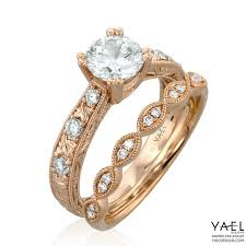 how to find a wedding band find the wedding band for your engagement ring bridalguide