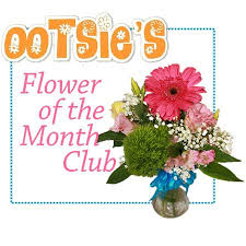 flower of the month club flower of the month club