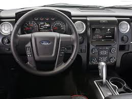 F150 Raptor Interior Ford F 150 Tremor 2014 Picture 16 Of 46