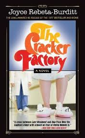 the cracker factory by joyce rebeta burditt