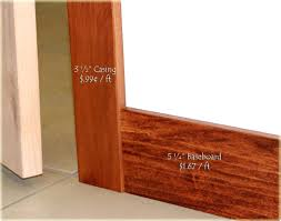 100 modern baseboard molding and trim make an impact hgtv