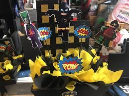 batman centerpieces 4 lego batman centerpieces arts crafts in chula vista ca
