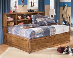 twin bed with bookcase headboard and storage storage bed with bookcase headboard functional and practicalgroot