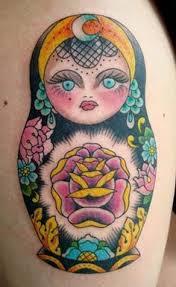 nesting doll tattoo google search tattoo inspirations
