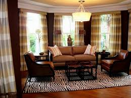 Walmart Brown Curtains Walmart Curtains For Living Room 14 Home Decoration