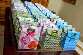 wedding gift bags ideas indian wedding goodie bag ideas lading for