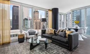Studio 1 2 & 3 Bedroom Apartments in the Chicago Loop