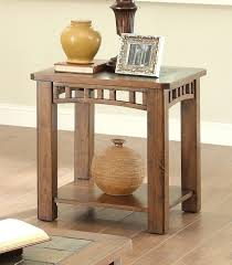 light wood end tables refreshing light colored wood end tables elegant brown table l