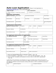 example of car loan agreement example of loan agreement example of