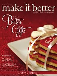 make it better december 2012 better gifts by make it better issuu