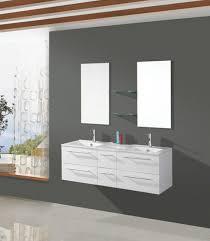 Glass Shelves Bathroom Bathroom Cabinets Backlit Mirror Shelves Bathroom The Mirror