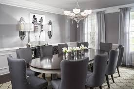 The Morgan Dining Room Interior Decorators U0026 Designers Home Decorating Services