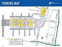 where to park at lax 5 airport parking options